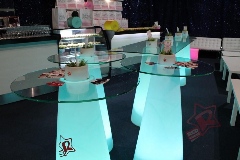 Фуршетный стол Конус