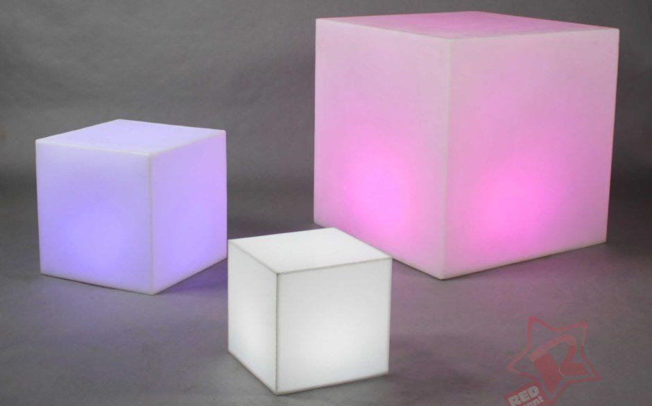 Куб 75 см