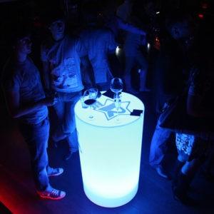 RED Event - аренда светодиодной мебели с подсветкой и светящейся мебели для мероприятий! Мы сделаем ваш праздник незабываемым