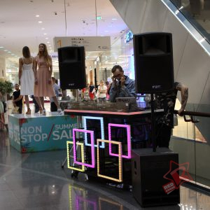 RED Event - аренда светодиодной мебели с подсветкой и светящейся LED мебели для мероприятий!